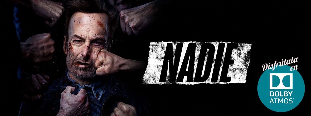 G - NADIE ATMOS